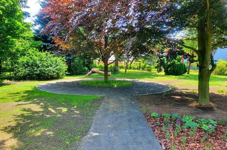 Zahrady sv. Vincence (c) FB oficiální