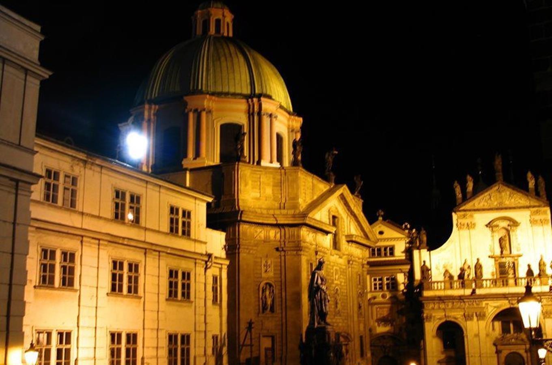 Výsledok vyhľadávania obrázkov pre dopyt kudy z nudy Pražská múzejná noc