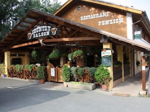 Country Saloon Klatovy - Beňovy