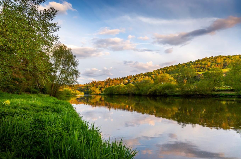 Přírodní park Horní Berounka