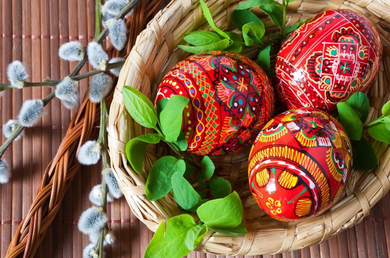 Kudy z nudy - 20 nápadů na Velikonoce: trhy, prohlídky a programy ...