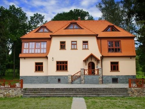 Pension Villa Hořovice