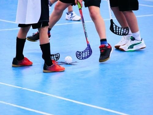 Floorball Prague Games 2021