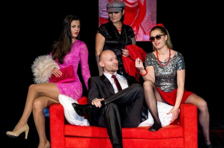 Hledm milence, zn. spch - Divadlo Artur | sacicrm.info