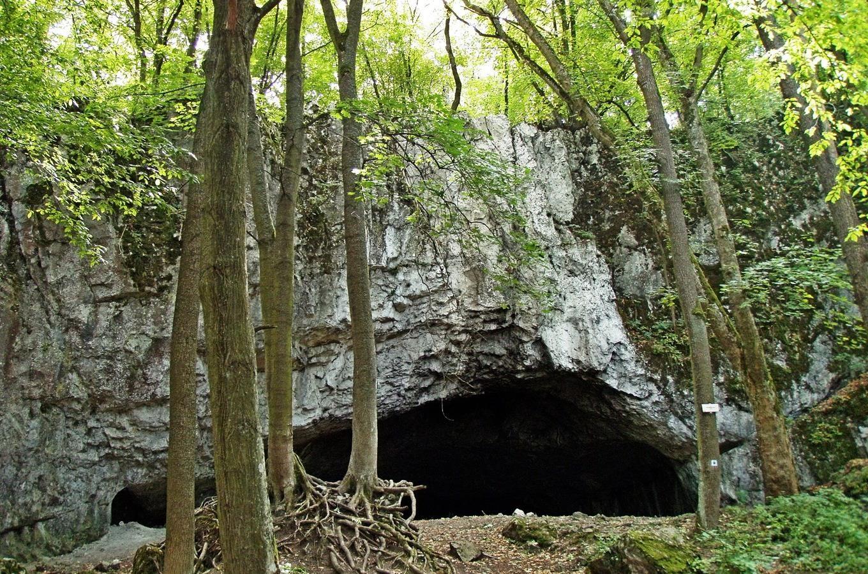 Kudy z nudy - Jeskyně Pekárna – pravěké sídliště lovců sobů