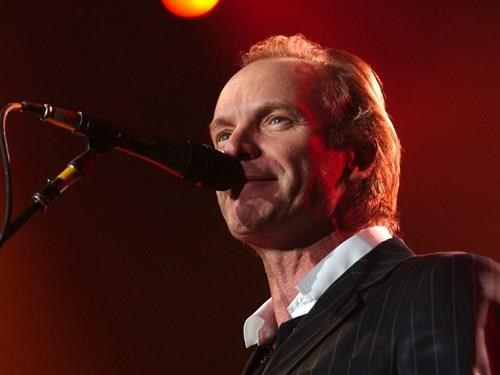 Slavkov Open 2021 - Sting: My Songs