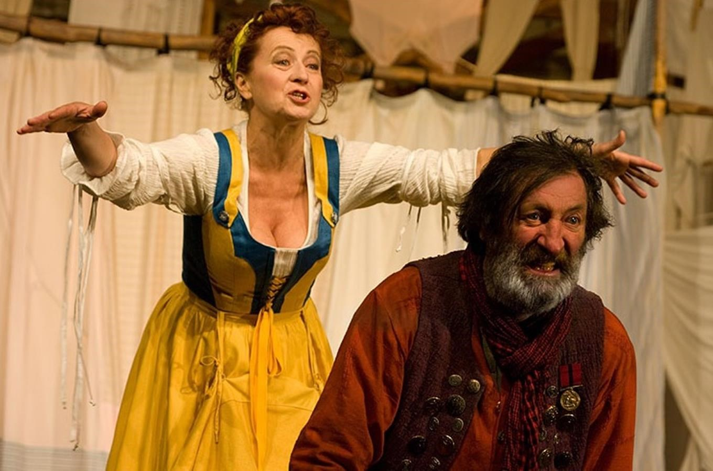 shakespearovské slavnosti 2019