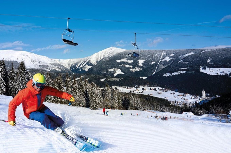 Skipass Oberwiesenthal 2021