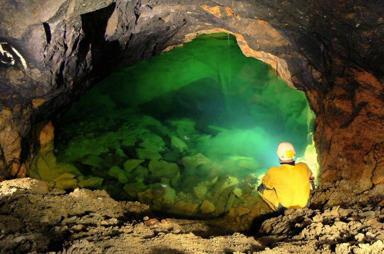 Kudy z nudy - Čistá - Důl Jeroným na Sokolovsku