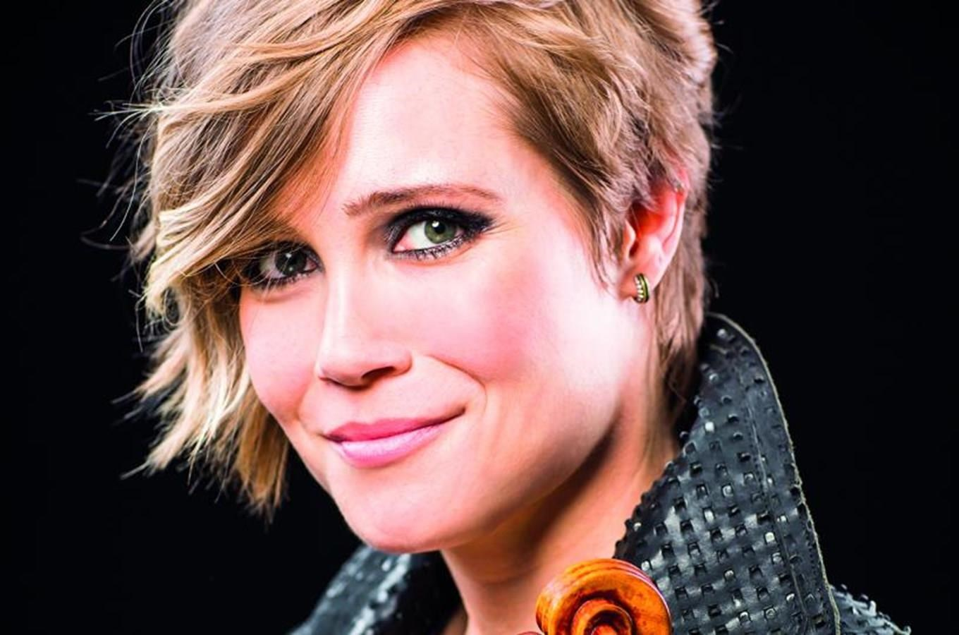 Leila Josefowicz|foto: Chris Lee