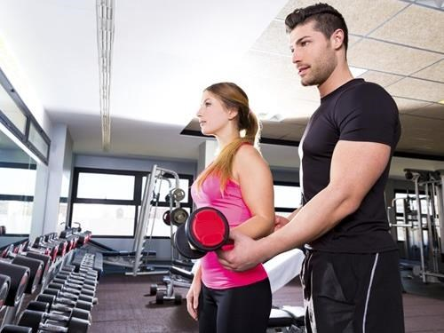 Fitness centrum Best Western Premier Hotel International Brno