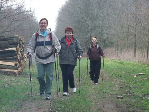 Nordic Walking Hodonín