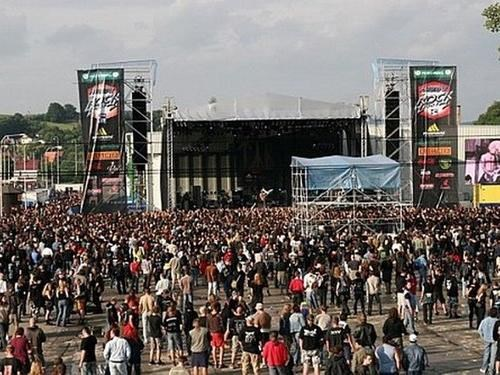 Masters of Rock 2021 Vizovice