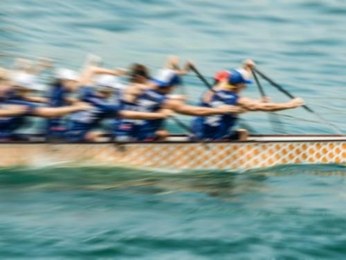Dragon Boat & Wake & Fun 2021
