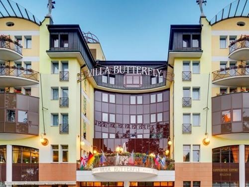 Butterfly Health Spa Hotel