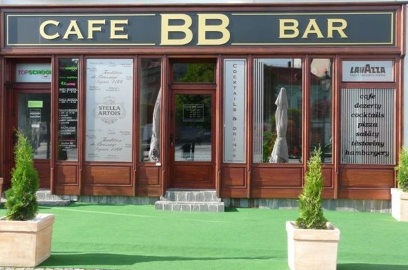 Cafe BB Bar Karviná