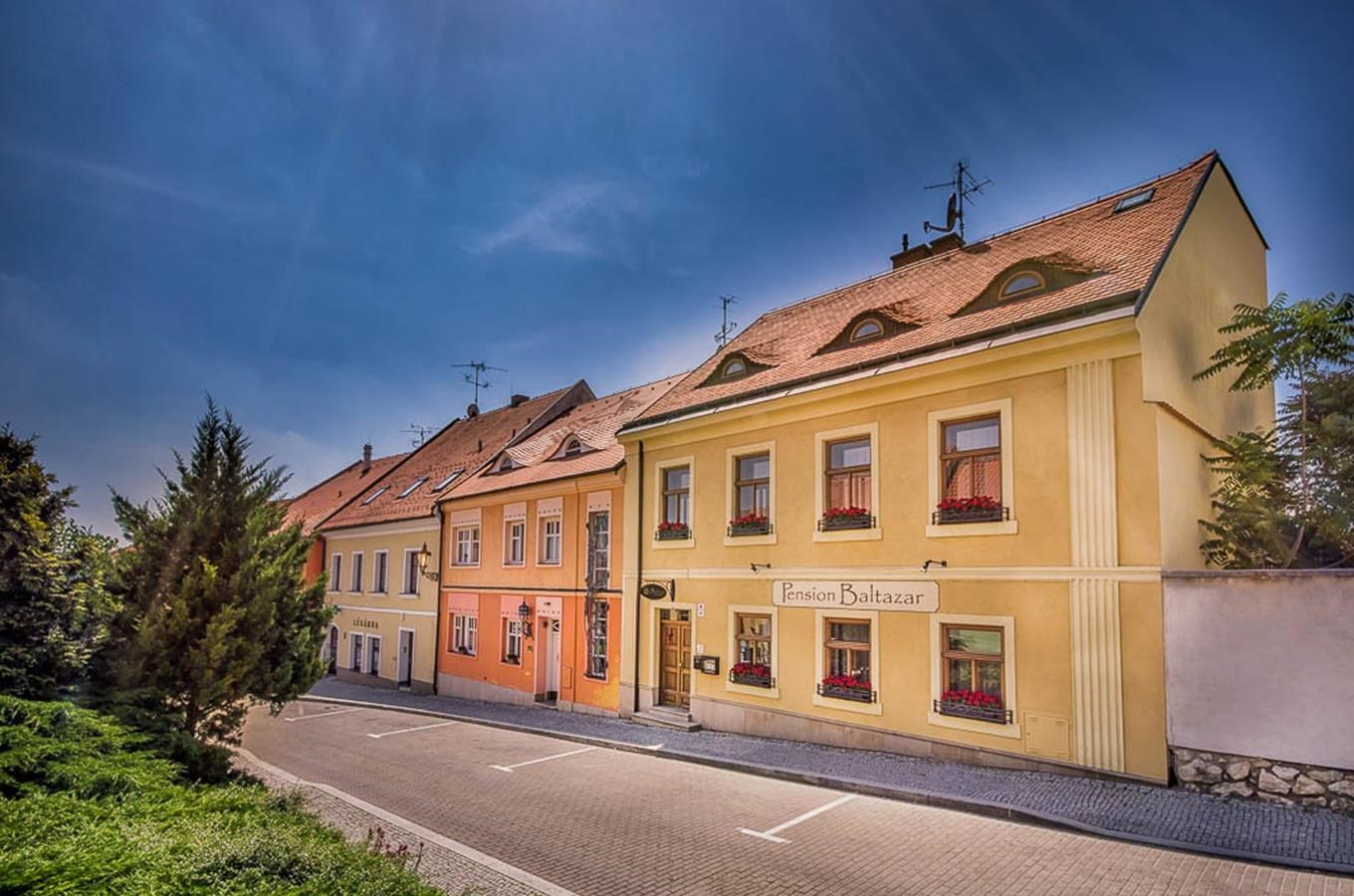 Pension Baltazar Mikulov