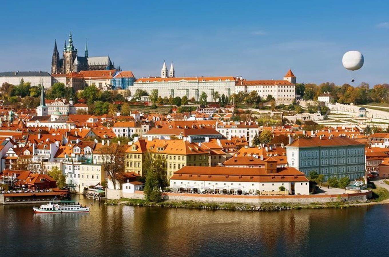 Kudy z nudy - Poznejte historické centrum Prahy
