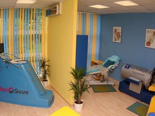 Wellness Centrum Radlice
