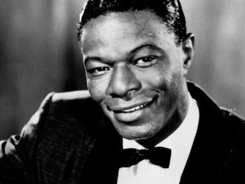 Tribute To World Legends - Nat King Cole