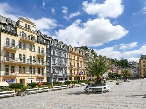 Astoria Hotel & Medical Spa Karlovy Vary