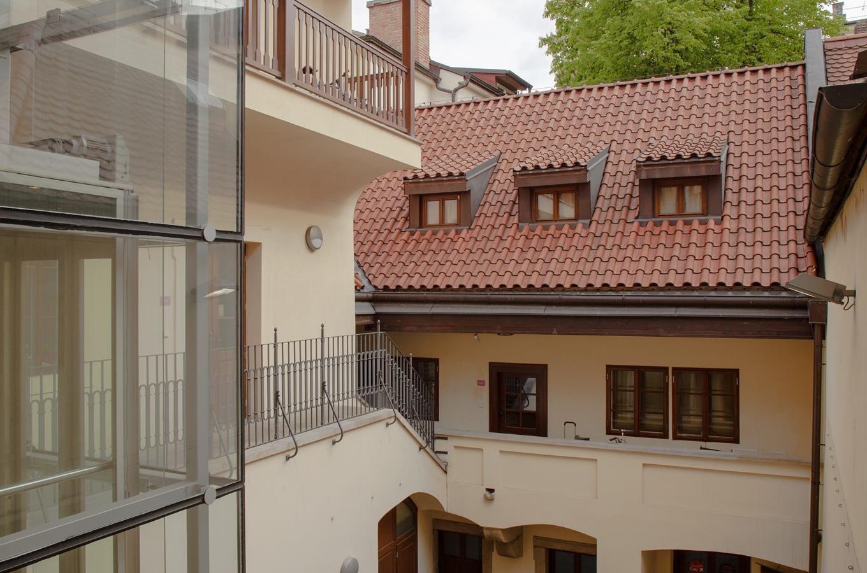 Muzeum loutek v Plzni – Příběh na niti