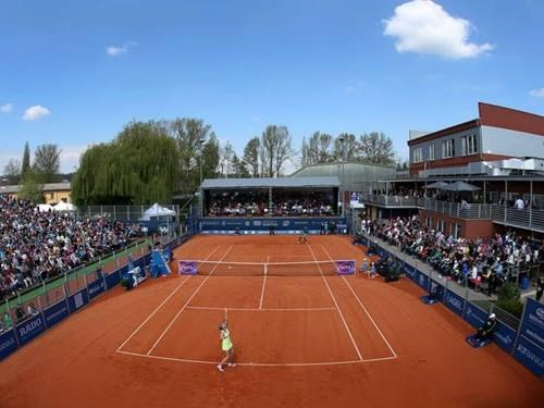 J&T Banka Prague Open 2020