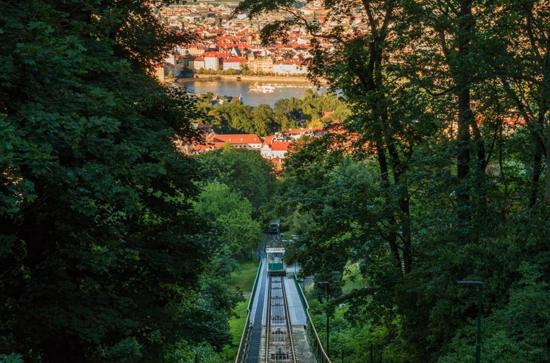 50 tipů na nejnavštěvovanější místa v Česku