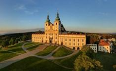 Výlet za zajímavostmi Olomouce