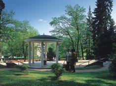 Lázeňský relax v Luhačovicích