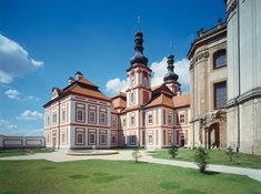 Po hradech a zámcích severního Plzeňska