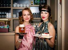 Café-bar První republika