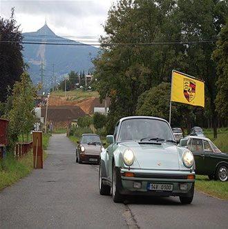 Porsche Classic Festival 2015