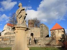 Za ohnivou sviní na hrad Svojanov