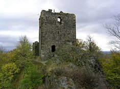 Do kraje starých hradů