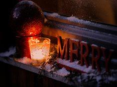 Na zámku v Hořovicích probíhá další ročník oblíbených Adventních prohlídek