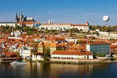 Poznejte historické centrum Prahy