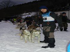 Ledová jízda 2017 - 25. ročník