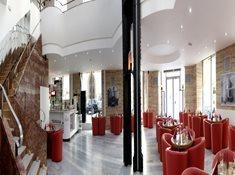 Kavárna & Restaurace Savoy