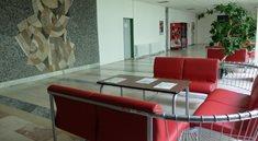 Ubytování na Univerzitě Palackého v Olomouci