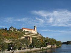 Mělnický zámek i další krásy města nad soutokem řek