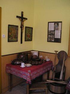 Muzeum arcibiskupa Antonína Stojana v Beňově