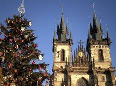 3 tipy na výstavy betlémů v Praze