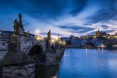 Legendami opředená Praha - poznejte pražské pověsti