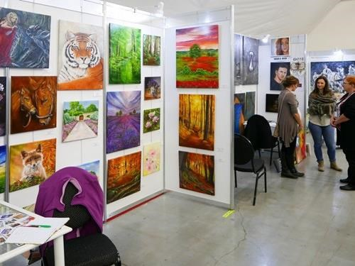 Art Salon 2019