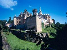 Nejstarší hradní muzeum ve střední Evropě máme u nás