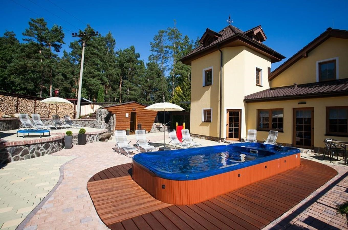 Pension-restauarce Štilec
