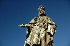 Toulky Prahou s Karlem IV.