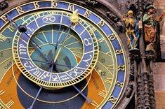 Pražský orloj aneb prohlédněte si apoštoly zblízka!