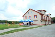 Penzion U Výra v Horních Dunajovicích